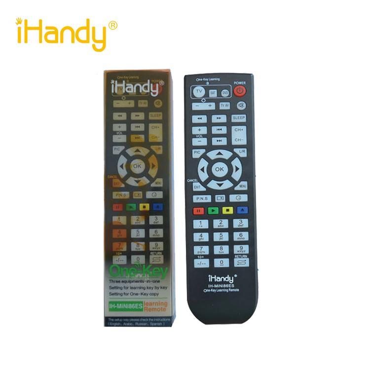IHandy IH-86ES UNIVERSAL ONE KEY UNIVERSAL REMOTE CONTROL LEARNING REMOTE CONTROL CLONING REMOTE фото