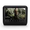 New 7inch headrest dvd player with usb/sdir /fm