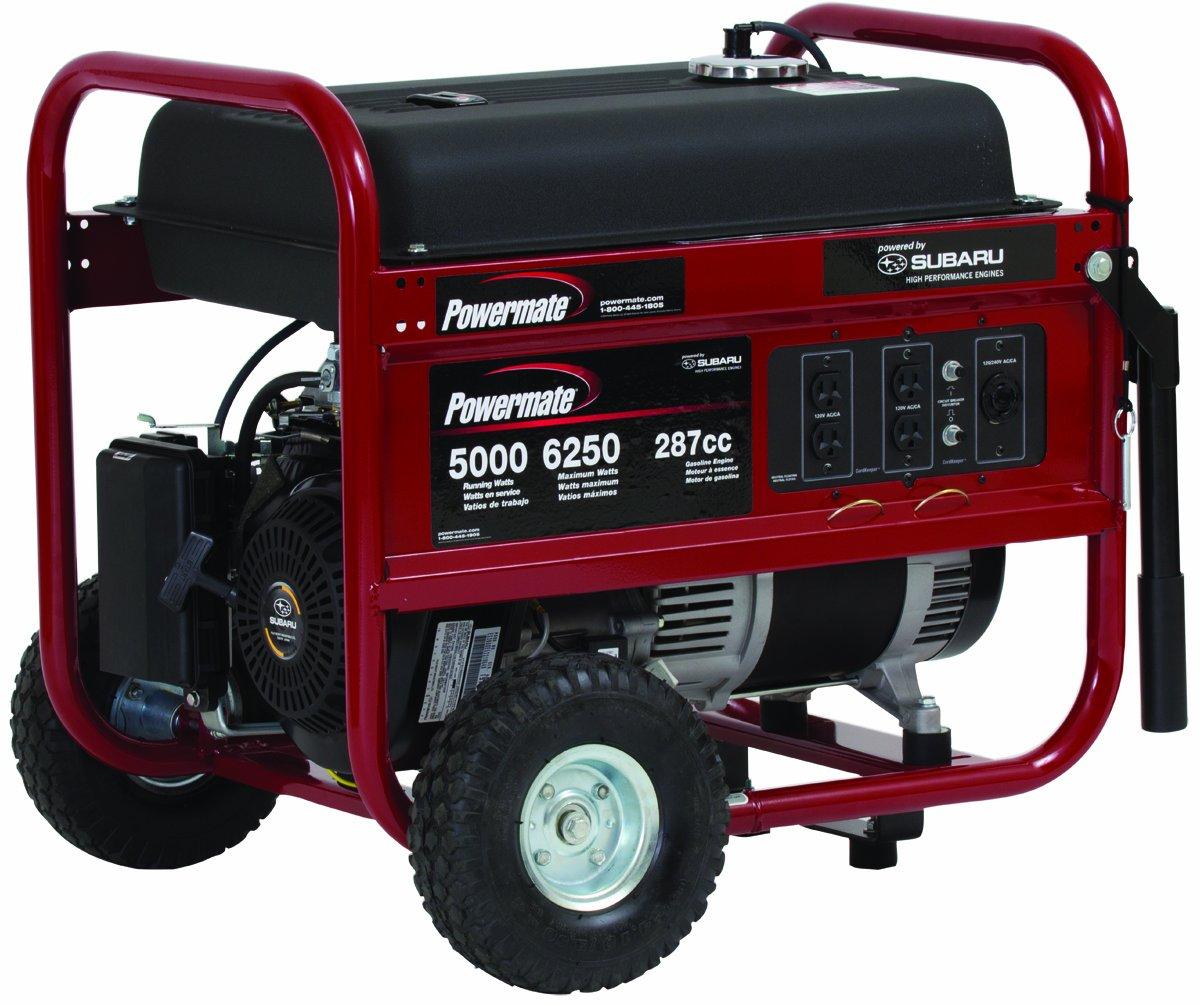 Cheap Coleman Powermate 6250 Generator, find Coleman Powermate 6250