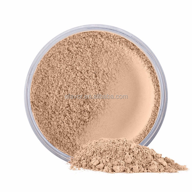 christmas gift, wholesale BN new natural face loose powder waterproof nutritious banana brighten long-lasting luxury powder 42g