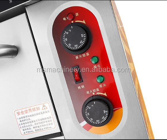 Kitchen Appliances Electric Oven Pizza Oven Buy Listrik Pizza Oven Sale Listrik Komersial Pizza Oven Pizza Oven Komersial Product On Alibaba Com