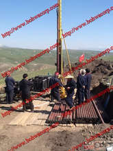Portable Diamond Core Drilling Rig