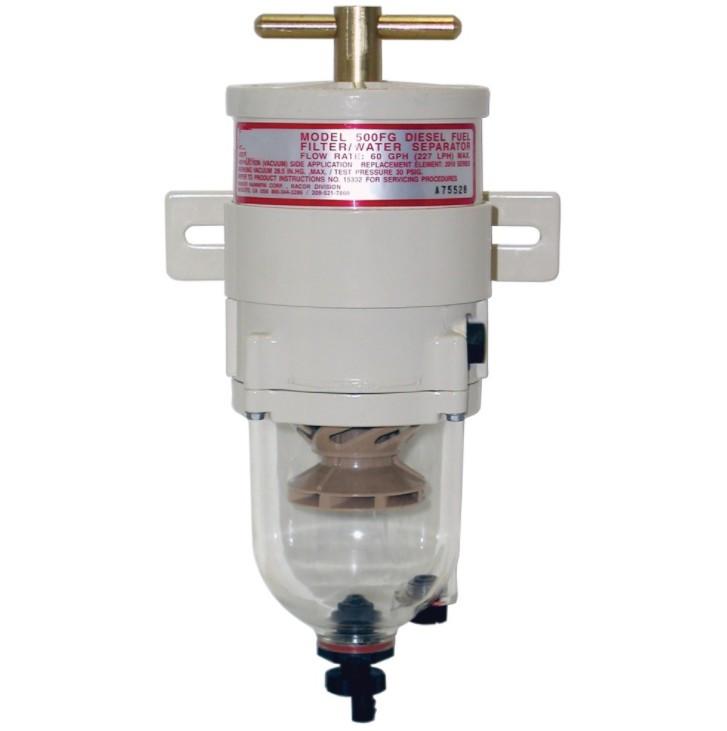 Сепаратор топливной системы