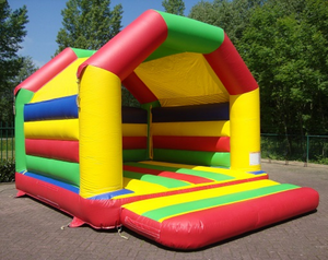 2018 high quality inflatable games,inflatable bouncy castle toy for sale