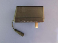 110vac 24vac wall transformer with female port