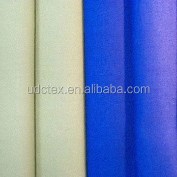 35 poly 65 cotton dyed and printed CVC plain Fabric
