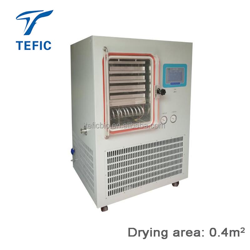 Mini Freeze Drying Machine, Mini Freeze Drying Machine Suppliers ...