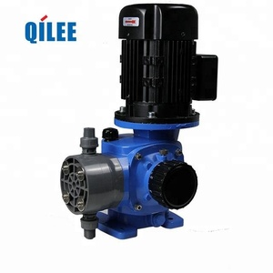 High quality drinking water plants industrial dosing pump