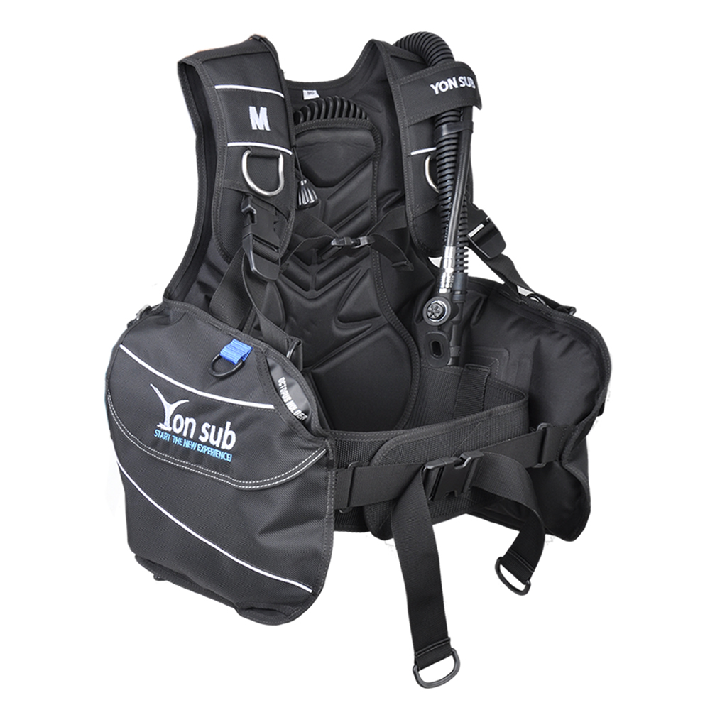 High quality BCD diving accessories equipment