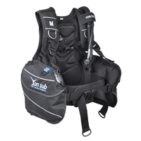 High quality diving equipment,BCD, diving accessories accept small order