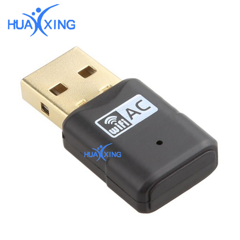 Desktop Computer USB WiFi Dongle /& Wireless Network Adapter for Laptop
