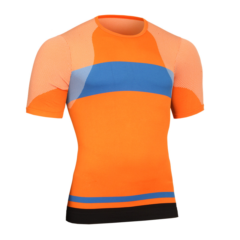 High Quality Short Sleeves Sports Wear 4