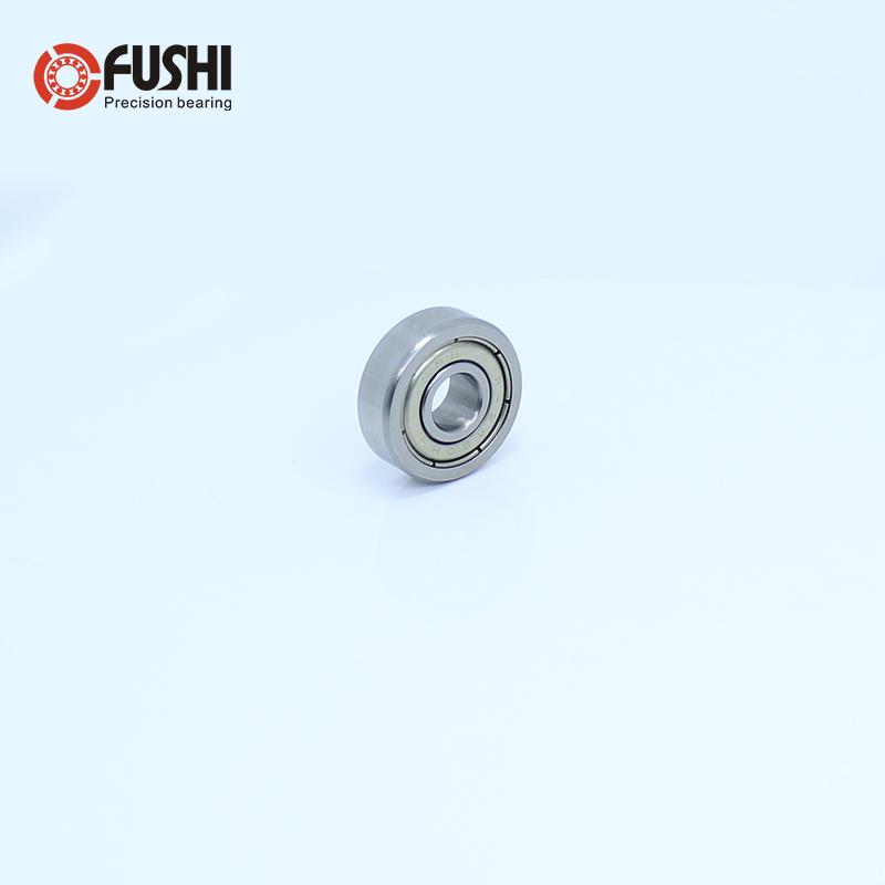 Plastic Bearing POM 628 Glass Balls 8x24x8