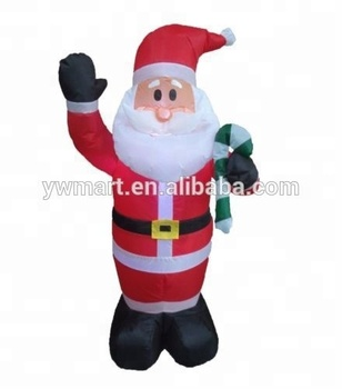 Custom Accepted Pvc Inflatable Santa Claus And Christmas Decorations For Sale Buy Santa Claus Inflatable Santa Claus Inflatable Christmas