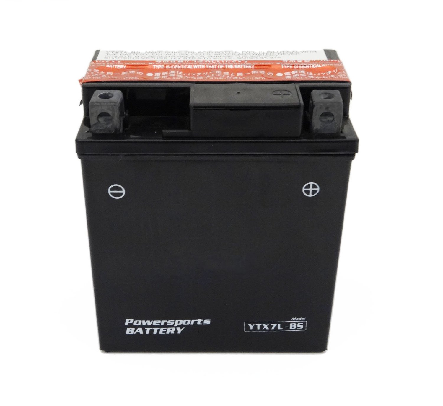 YTX7L-BS PTX7L-BS CTX7L-BS Maintenance Free 12v Battery Scooter Motorcycle