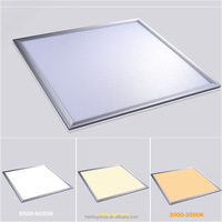 40W Panel light China made 50000hrs longtime Square Ceiling office LED Panel light