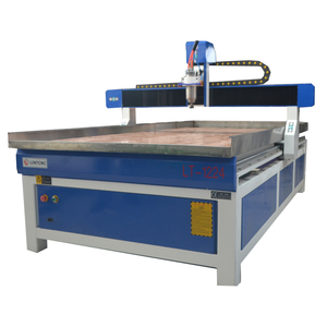 1.5kw 2.2kw 3.0kw water cooling spindle 1224 CNC Router Model 6060 6090 6012 for sale
