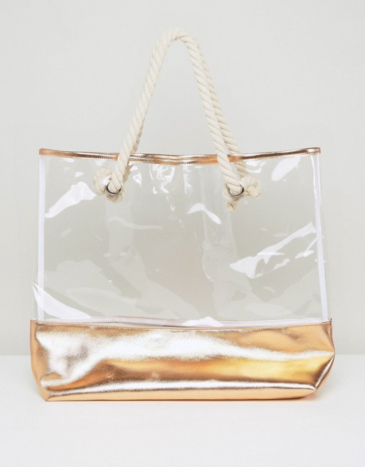 Transparent Beach Bag, Transparent Beach Bag Suppliers and ...