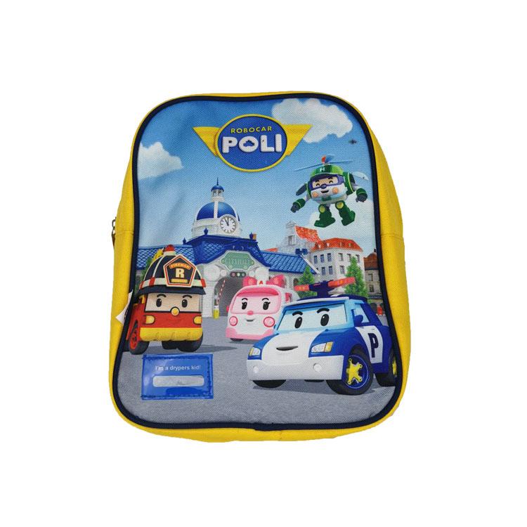 Mode corporate relatiegeschenken mini PU lederen portemonnee met custom logo