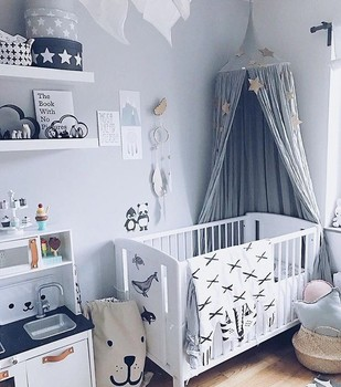 Kids Baby Playen Bed Canopy Tent Bed Curtain Baby Cribs Mosquito Net   Buy  Baby Cot Mosquito Net,Mosquito Net Baby,Baby Mosquito Net Tent Product On  ...