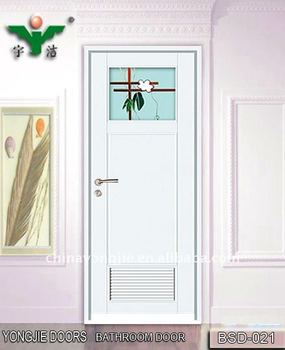 Bathroom Entry Doors glass bathroom entry doors bsd-021 - buy glass bathroom entry