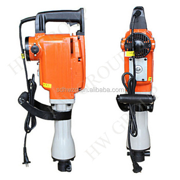 1500w electric used jack hammer sale
