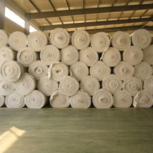 low price customised needle punched nonwoven geotextile