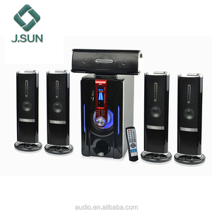 New Model 5.1 7.1 Home Surround Sound System
