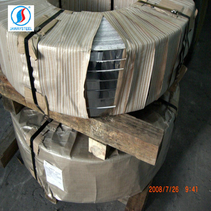 Leading fabricator provide prime cold rolled 201 stainless steel coil