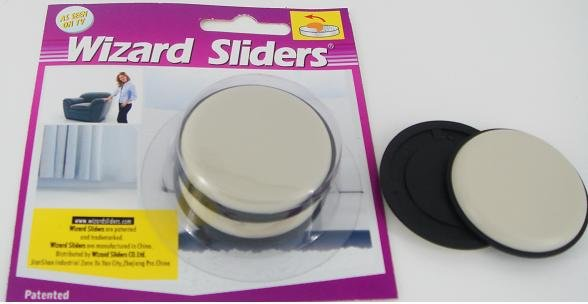 furniture moving pad heavy duty furniture slider ptfe glider slider