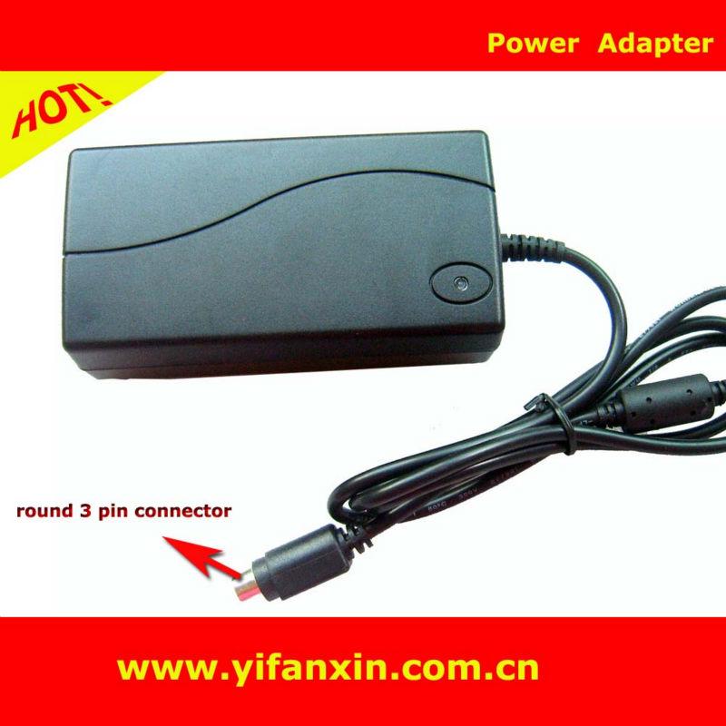 AC adapter for Epson POS PRINTER TM-U325PD TM-U295 TM-U300D Power cord