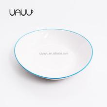 Wholesale White Porcelain Buffet Plate, Wholesale White Porcelain ...