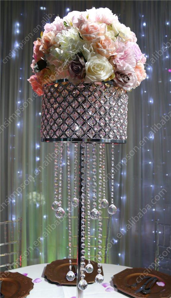 Blendend kristall acryl luxus hochzeit kronleuchter ...