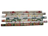 2012 new Christmas and everyday /daily gift wrapping paper
