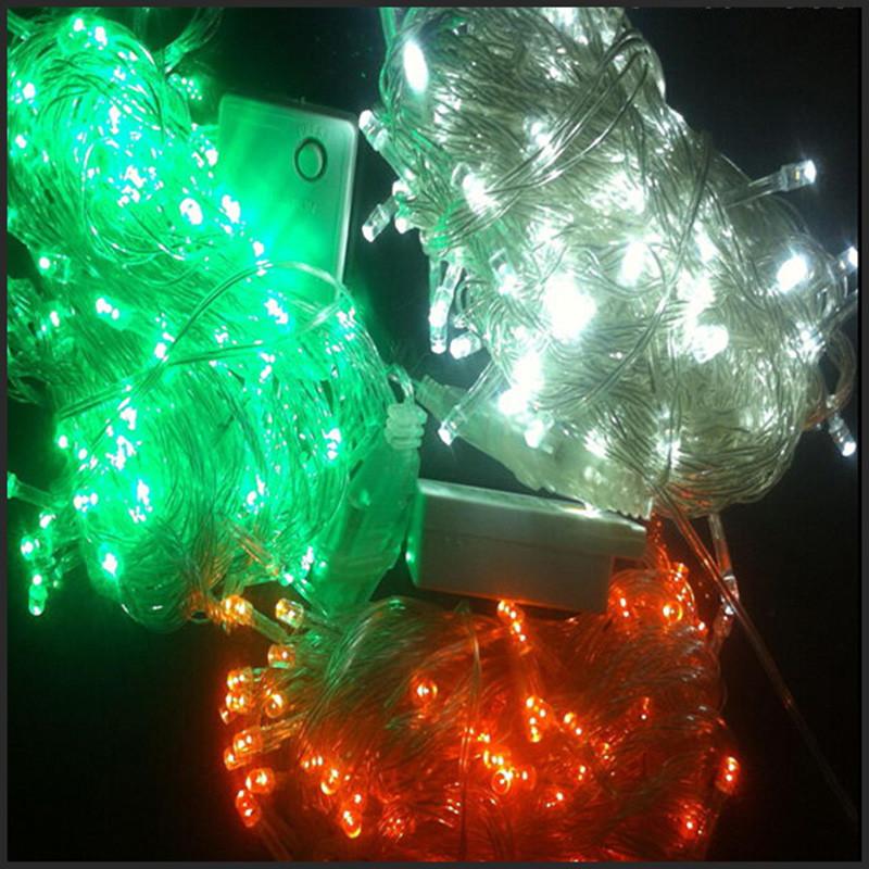 Wholesale 10 Meters Led Christmas Tree Lights String