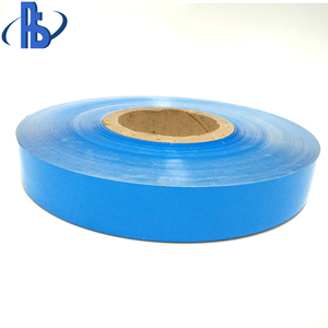 China factory Custom logo tamper evident Security bag sealing closing tapes