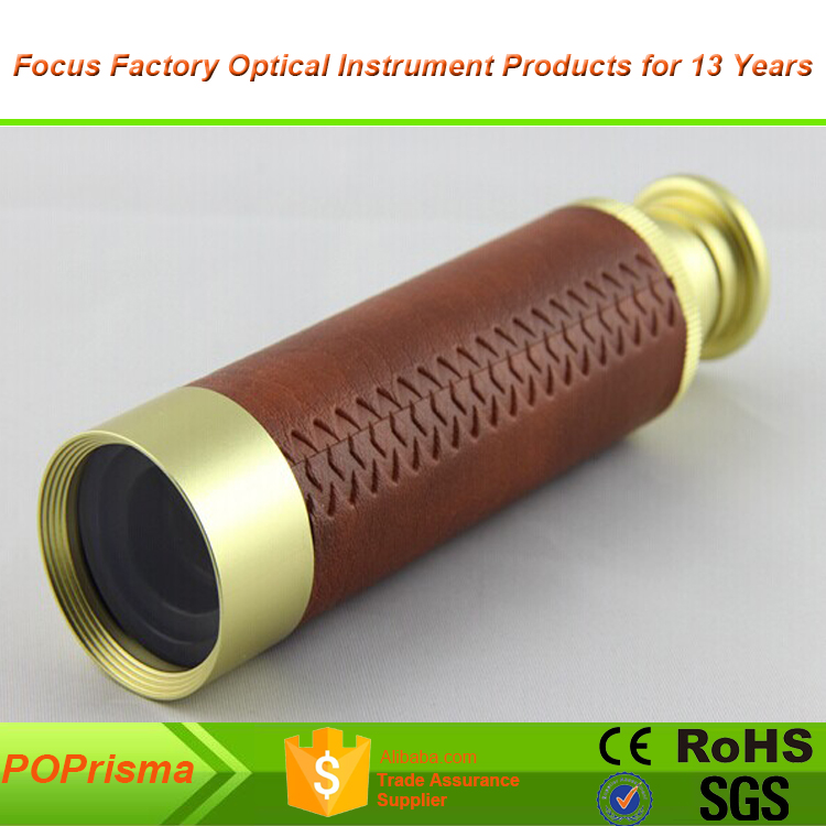 Flexible Roof Compact 9x32 Monocular Scope