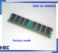Original chipset ddr 1gb ram 400mhz memory module PC 3200 for all pc motherboard