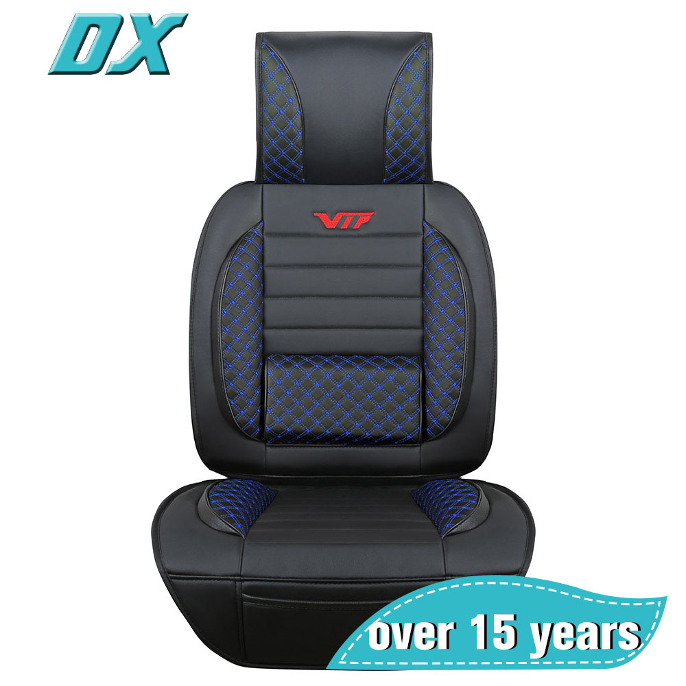 Auto Seat Cover Car Seat Covers Universal Fit Full Set Leather Car Seat Cover car seat belt cover