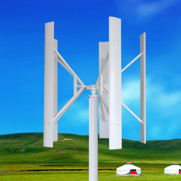good quality 20kw vertical axis wind turbine for sale