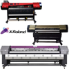 x roland large format eco solvent inkjet printer with epson dx7 print head