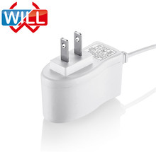 Certified US EU UK AU wall mounted 5v 2a power adapter