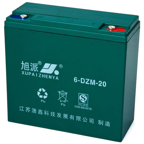 Noncadmium technology 12v 120ah battery prices 2013 electric bike CE ISO QS