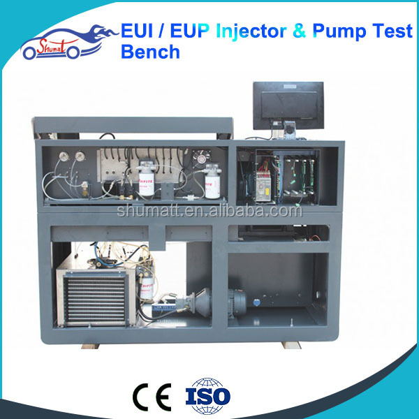 Common Rail Diesel Injector/pump Repair Zqym618c Tester/disel Fuel  Injection Pump Calibration Machine - Buy Common Rail Diesel Injector/pump  Repair