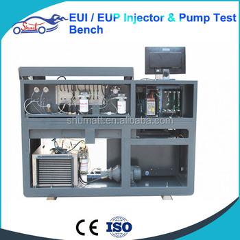 Common Rail Diesel Injector/pump Repair Zqym618c Tester/disel Fuel  Injection Pump Calibration Machine - Buy Common Rail Diesel Injector/pump  Repair
