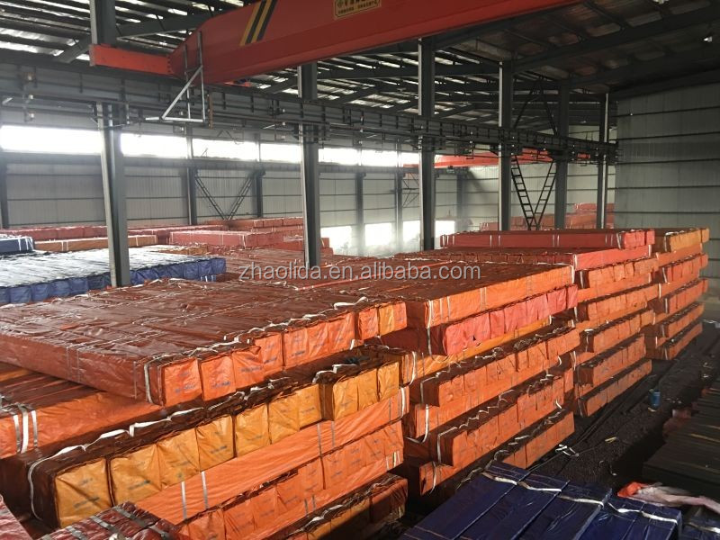 Factory Price Pre Galvanized Square Tubing Steel Hollow Section ...