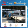Flexo 1/2/3/4/5 color printing machine/corrugated carton box printing machine