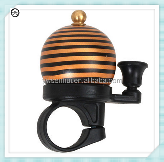 Voice loud and clear pure copper retro bicycle bell