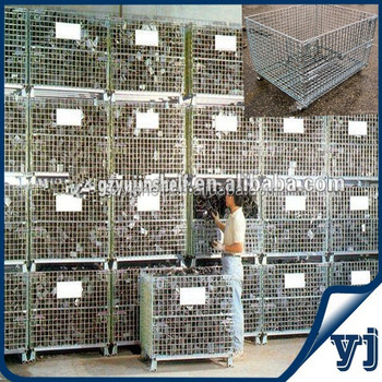Stainless Steel Bird Cage Wire Mesh Welded Aviary Cages