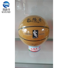 Most Popular indoor game ball leather custom team usa basketball